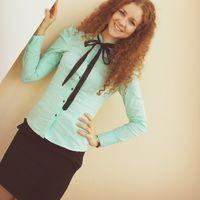 Natalya Egorova's Photo