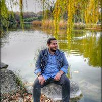 Muhammet Dede's Photo