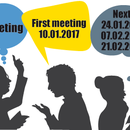Language Exchange Meeting!'s picture