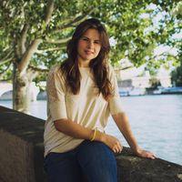Kateryna Lappo's Photo