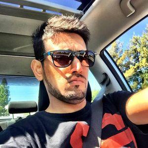 Kulin Shah's Photo
