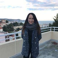 Olga Ippolitova's Photo