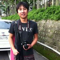 世杰 許's Photo