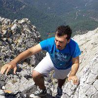 Mustafa Alpagut's Photo