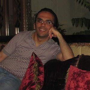 Ahmed Y. Roshdy's Photo