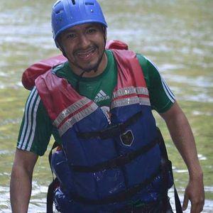Luis Moreno Renteria's Photo