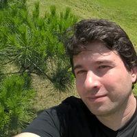 Ömer Dalbun's Photo