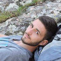 Valentin Geoffroy's Photo