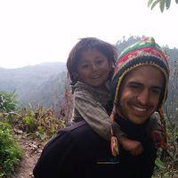 Amit Shalem's Photo