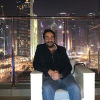 Jafar Al-Qaisi's Photo