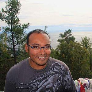 Vinod Viswalingam's Photo