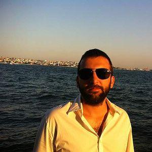 Burak Yedek's Photo