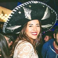 Estefania Cedillo's Photo