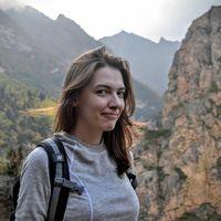 Irina Drozd's Photo