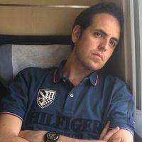 Andrés Ceballos's Photo
