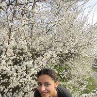 Hedyeh Jafari's Photo