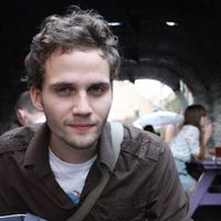 Chris Hallam's Photo