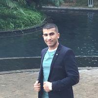 Qais Mareed's Photo