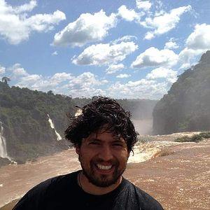 aldo Jaramillo's Photo