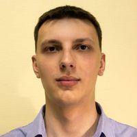 Oleksiy Ivanenko's Photo
