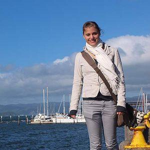 Tanja Möri's Photo