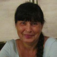 Liudmyla Holdinova's Photo