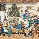 Bilder von Traditional Christmas Eve! FUN FUN FUN!