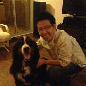 Kaisheng Wang's Photo