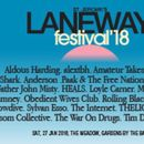 St. Jerome's Laneway Festival 2018 in Singapore's picture