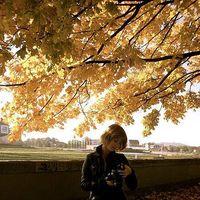 Natali Nazarova's Photo