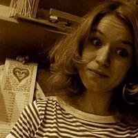 Kristyna Tomsu's Photo