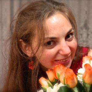 Olga Sudyenko's Photo