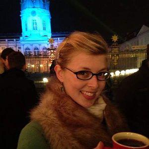 Mirja Lembcke's Photo