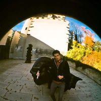 Michal Zihlavnik's Photo