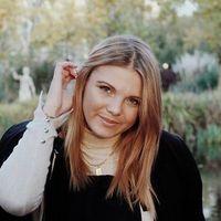 Tânia Oliynyk's Photo