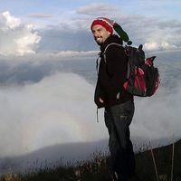 Alberto Cerro's Photo
