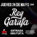 Rey Garufa  - June 24  - 23hs's picture