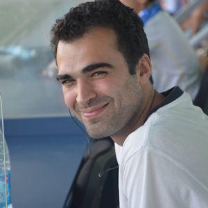 Abbas Zahidi's Photo