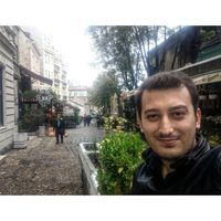 Kerim Tulgar's Photo