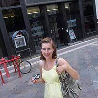 Justyna Wdowik's Photo
