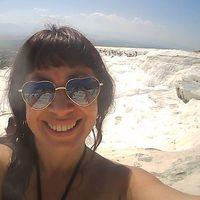 Claudia Zarate's Photo
