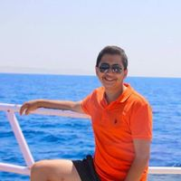 Mohamed Darwish's Photo
