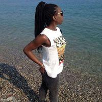 Solange Soga's Photo