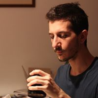 Antonio Patella's Photo