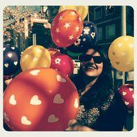 Elsa Meneses's Photo