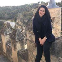 Maria Isabel Félix's Photo