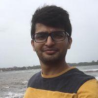 Naimish Sanghvi's Photo