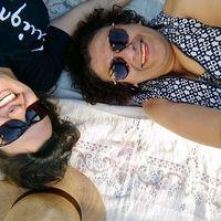 Maria Antônia Fernandes's Photo