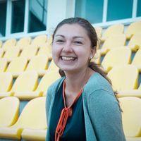 Olesya Yatskiv's Photo