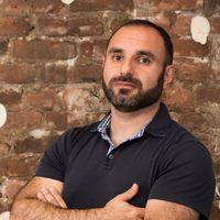 Hayk Hovhannisyan's Photo